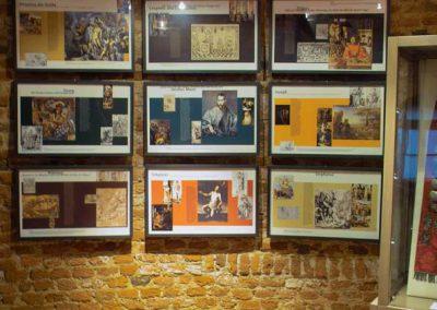 Kalkarer Mühle Ausstellung