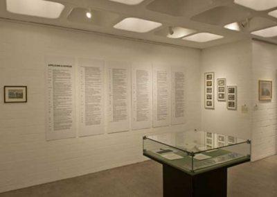(Über-)Leben in Kalkar - Lokalhistorische Ausstellung im Städtischen Museum Kalkar